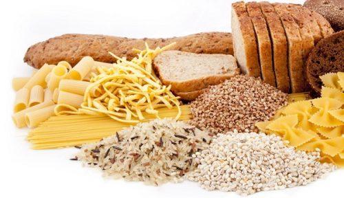 Thực phẩm giàu tinh bột tốt cho người bị trào ngược dạ dày thực quản