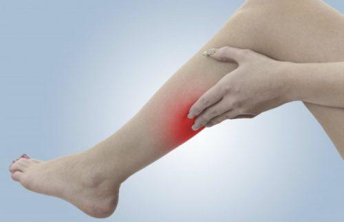 Nguyên nhân đau cơ bắp chân & LỜI KHUYÊN của bác sĩ giúp giảm đau