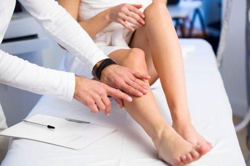 Nguyên nhân đau cơ bắp chân & LỜI KHUYÊN của bác sĩ giúp giảm đau 3