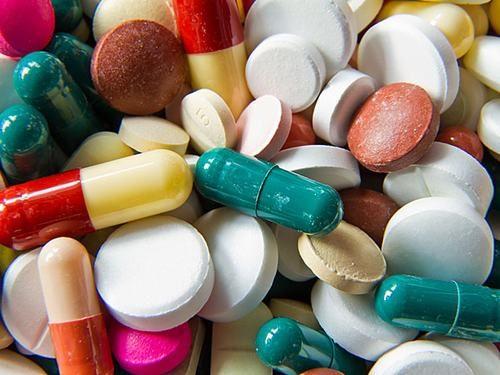 Việc dùng thuốc kéo dài cũng gây hại cho hệ tiêu hóa, khiến đường ruột gặp vấn đề