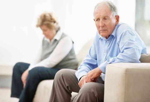Tuổi càng cao thì khả năng mắc bệnh trĩ nội - ngoại càng lớn
