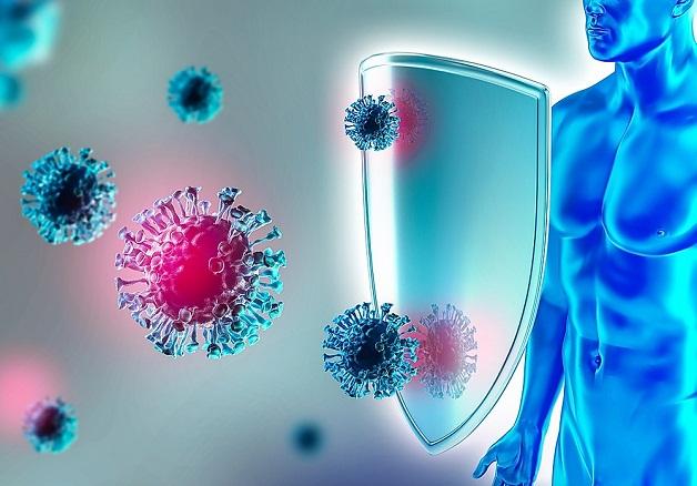 Hệ miễn dịch suy yếu được coi là tận gốc nguyên nhân gây u nang tuyến giáp