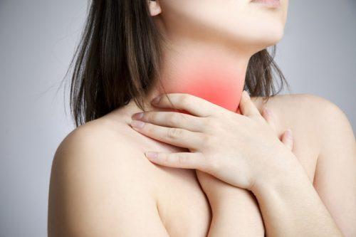 Trào ngược thực quản gây khó thở là một trong những tác hại của chứng trào ngược thực quản với sức khỏe mọi người.
