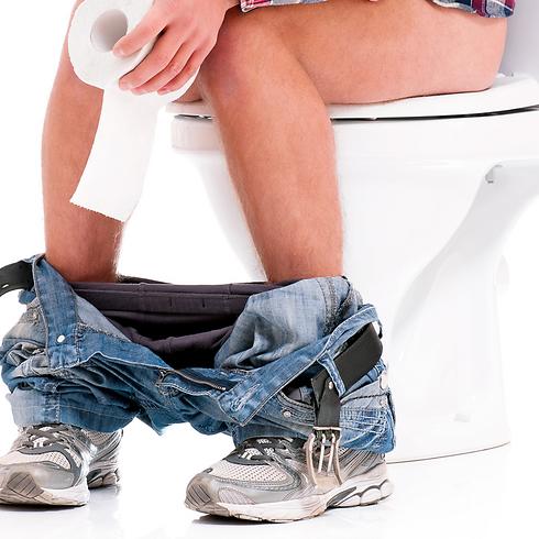 Táo bón kéo dài là một trong những nguyên nhân sa trực tràng.