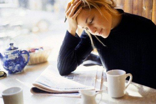 Căng thẳng, mệt mỏi... là yếu tố làm tăng nguy cơ mắc bệnh trào ngược dạ dày thực quản