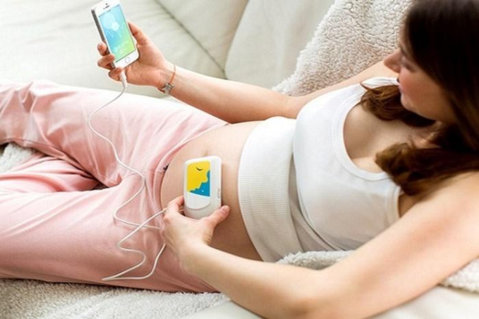 Sang tuần thứ 7 mà mẹ vẫn chưa thấy tim thai thì thai nhi gặp nguy hiểm là rất cao. Rất có thể đây là dấu hiệu của sảy thai.