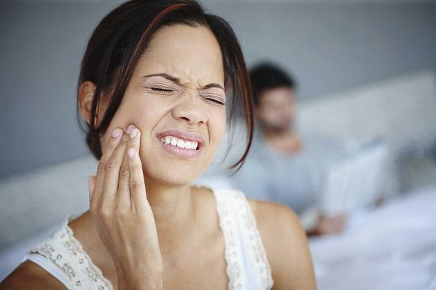 Rối loạn khớp thái dương hàm được xem là một căn bệnh khá phổ biến