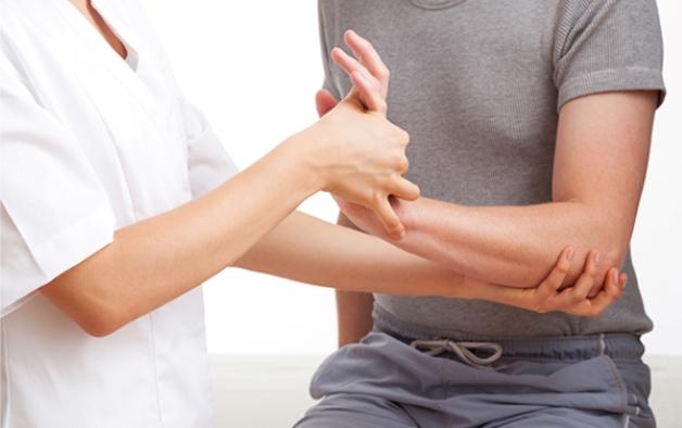 Triệu chứng của bệnh lý nhược cơ