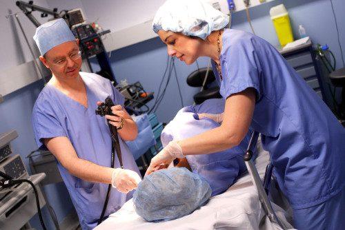 Nội soi dạ dày an toàn cho bệnh nhân