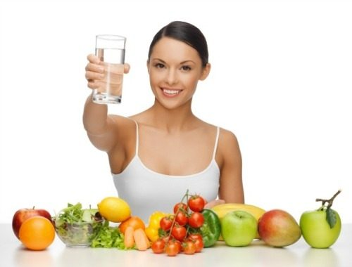 Người bệnh cần áp dụng chế độ ăn uống khoa học sẽ giúp kiểm soát và cải thiện sớm bệnh