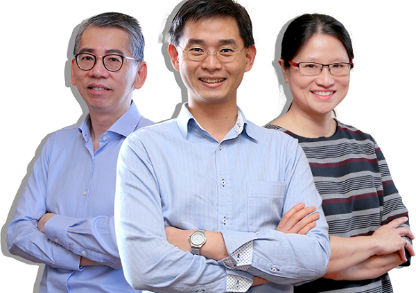 Bệnh viện Thu Cúc có đội ngũ bác sĩ chuyên gia ung bướu hàng đầu Singapore, giúp chữa trị thành công nhiều ca mắc ung thư tại Việt Nam