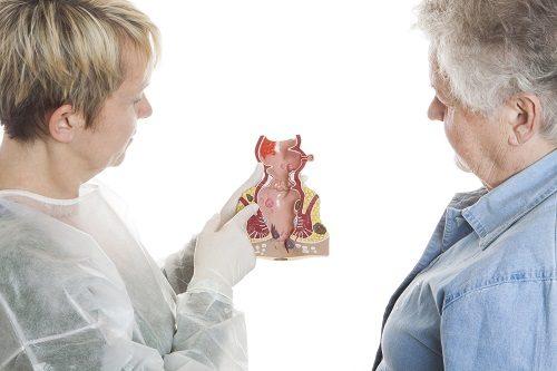 Người bệnh có thể áp dụng phương pháp mổ trĩ khác theo tư vấn cụ thể của bác sĩ