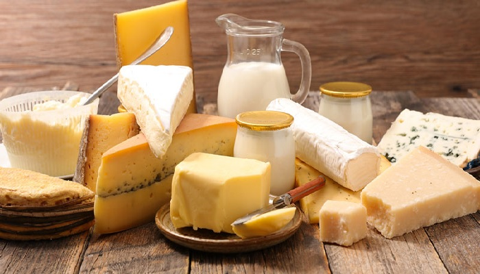 Chỉ số glycemic trong phomai thấp, nên ăn phô mai sẽ không làm tăng đường huyết quá nhiều