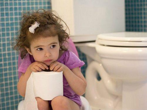 Tiêu chảy cấp là bệnh thường gặp ở trẻ nhỏ
