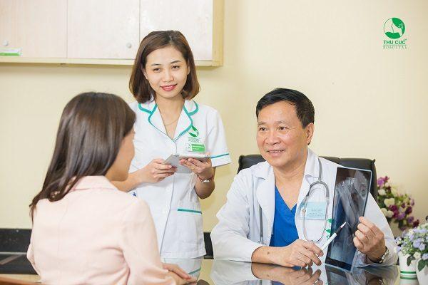 Phụ nữ hiện đại chớ ngại tầm soát ung thư vú - phụ khoa