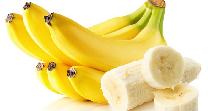 Chuối là loại trái cây quen thuộc, giá thành rẻ mà lại vô cùng bổ dưỡng.
