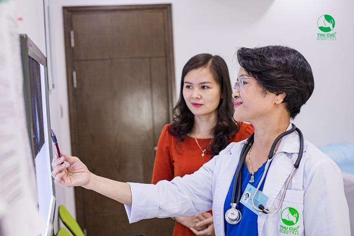 Phương pháp đốt leep cổ tử cung sở hữu nhiều ưu, nhược điểm khác nhau,chị em nên tham vấn bác sĩ kỹ càng trước khi quyết định thực hiện