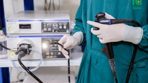 Phương pháp nội soi không đau bắt chuẩn bệnh tiêu hóa