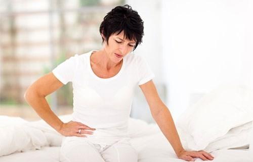 U xơ tử cung tuổi mãn kinh có cần điều trị