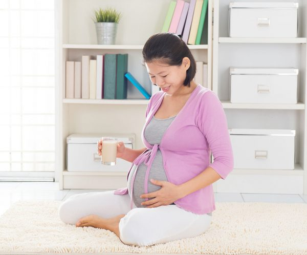 Polyp cổ tử cung có thai được không tùy thuộc vào tình trạng cũng như kích thước khối u