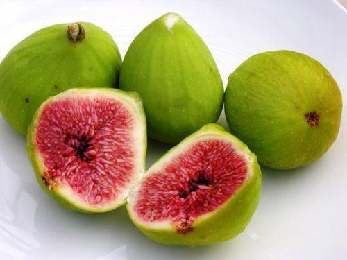 Trái sung là loại hoa quả chữa bệnh dạ dày hiệu quả