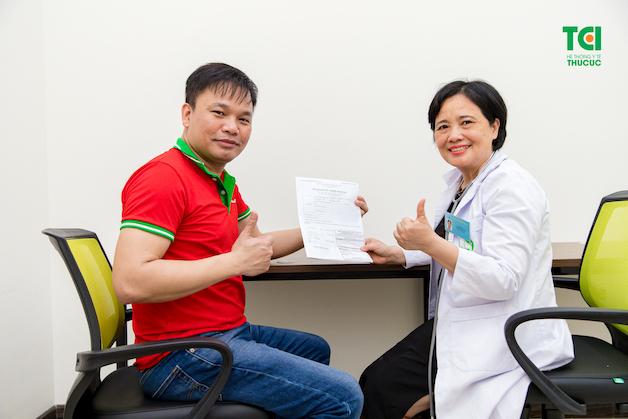 tìm hiểu về quy định khám sức khỏe cho người lao động