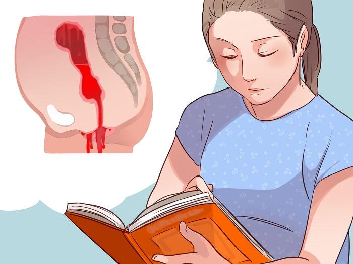 Ra máu khi mang thai và những dấu hiệu bất thường