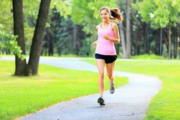Vận động hợp lý sẽ giúp người bệnh cải thiện sớm sức khỏe