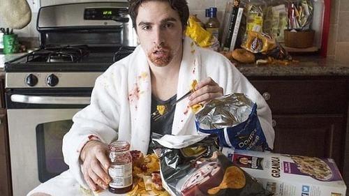 Rối loạn ăn uống có thể là do di truyền hoặc yếu tố tâm lý, tình cảm...