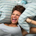 Rối loạn giấc ngủ triệu chứng như thế nào?