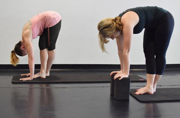 Rối loạn tiền đình có tập yoga được không