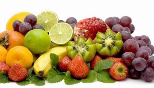 Trái cây và rau xanh đẩy lùi tình trạng táo bón, phòng ngừa chứng sa ruột sau sinh