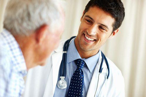 Để việc điều trị sa trực tràng đạt hiệu quả tốt ngay từ đầu, người bệnh nên lựa chọn các cơ sở y tế uy tín, chất lượng để tiến hành thăm khám và điều trị.