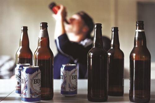 Không uống rượu bia sẽ giúp cải thiện dần tình trạng sức khỏe