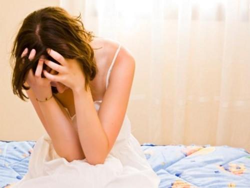 Sảy thai do chủ quan với viêm lộ tuyến