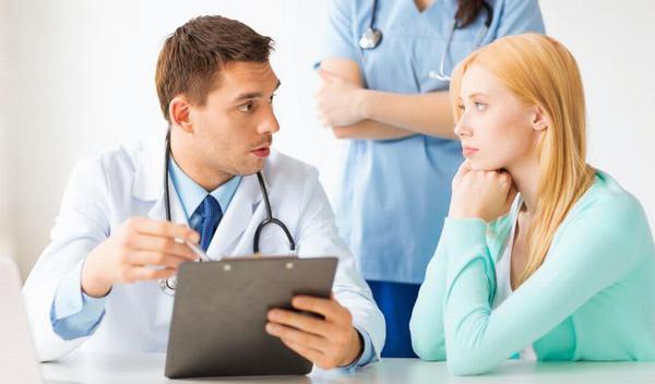 Siêu âm giúp phát hiện những bất thường ở cơ quan sinh sản để từ đó có phương pháp điều trị phù hợp