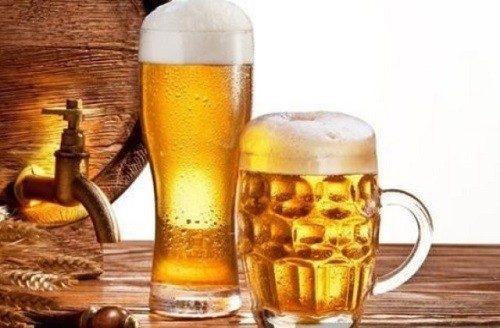 Bia là không có gì khác nhau khi được sinh ra.