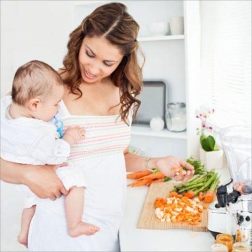 Ngoài kiêng đồ nếp cần chú ý một số nguyên tắc ăn uống khác.
