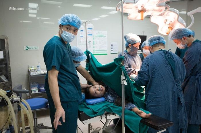 Lựa chọn cơ sở y tế uy tín để sinh mổ lần 3 an toàn