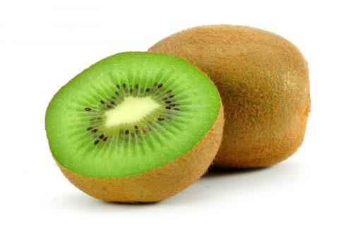 Quả kiwi cũng chứa nhiều vitamin C, vitamin E, vitamin K, folat và kali rất tốt cho người bệnh sốt xuất huyết.