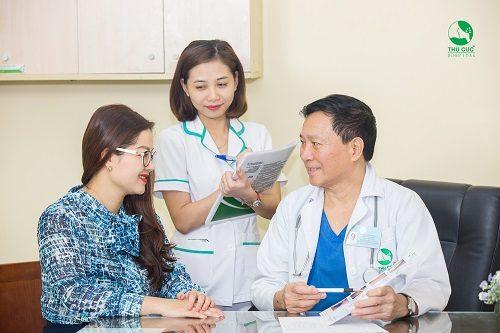 Tầm soát ung thư dạ dày là việc cần làm để kịp thời phát hiện sớm bệnh