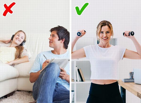 Thường xuyên vận động giúp giảm nguy cơ mắc nhiều bệnh ung thư nguy hiểm