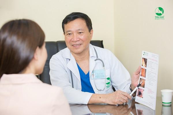 Chủ động tầm soát ung thư định kỳ sẽ giúp phát hiện sớm bất thường trong cơ thể (nếu có)