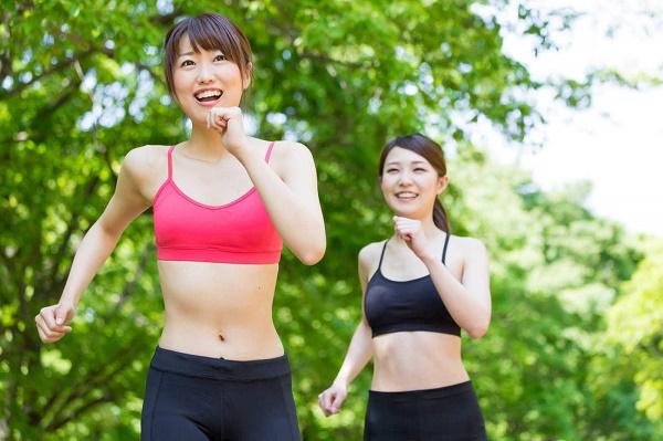 tác dụng của tập thể dục