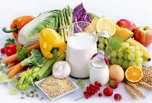 Cung cấp đầy đủ dưỡng chất giúp người bệnh sớm hồi phục