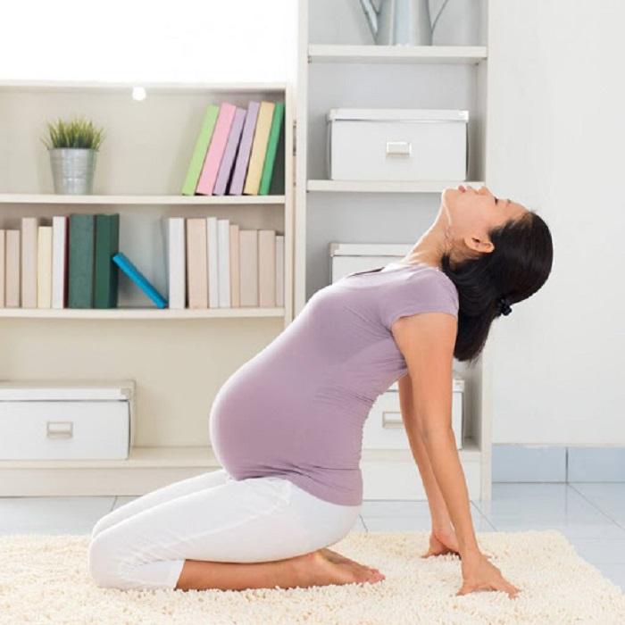 Hoạt động thể chất nhẹ nhàng để lấy lại vóc dáng và giúp tinh thần thoải mái hơn