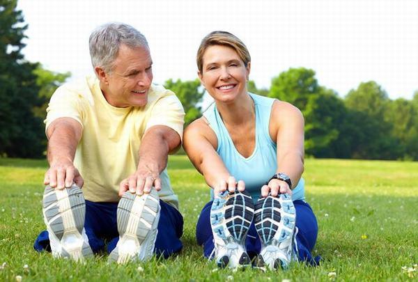 Người bệnh nên lựa chọn các môn thể thao nhẹ nhàng, vừa sức để tránh bệnh tiến triển