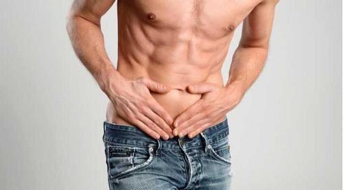 Người bệnh bị thoát vị thành bụng thường có triệu chứng đau tức ở bụng, ảnh hưởng tới sinh hoạt