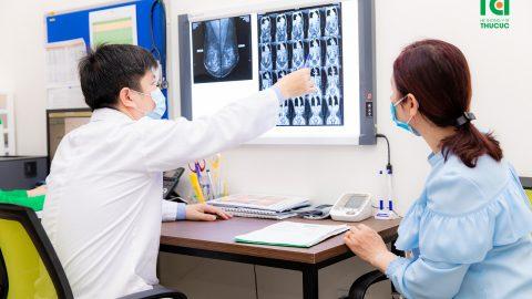Thông báo: Dừng các ưu đãi giảm giá, miễn phí khám ban đầu tại các cơ sở của Hệ thống Y tế Thu Cúc