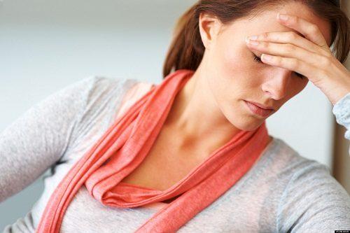 Stress - Thủ phạm giấu mặt gây ra những cơn đau dạ dày